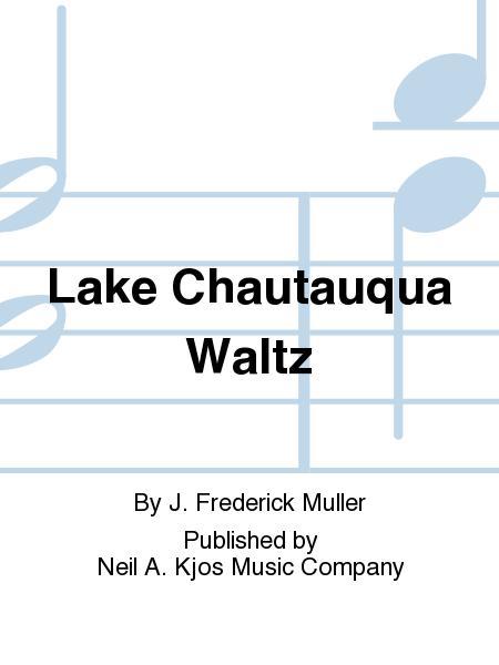 Lake Chautauqua Waltz