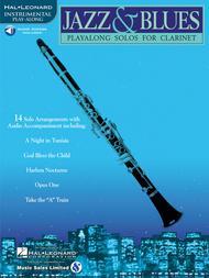 Jazz & Blues - Clarinet