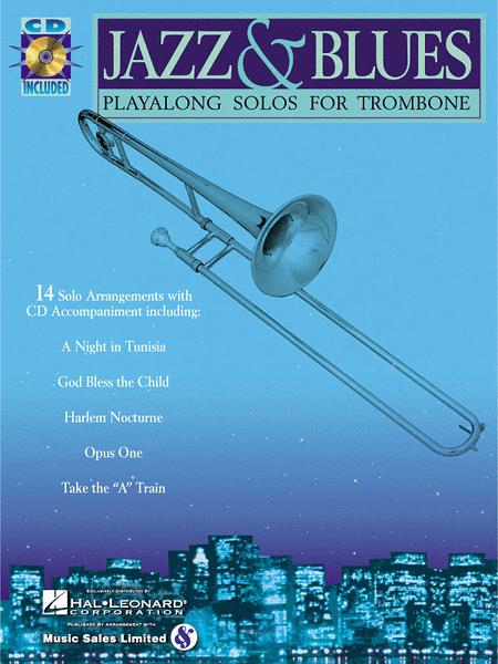 Jazz & Blues - Trombone