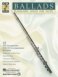 Ballads (Flute)