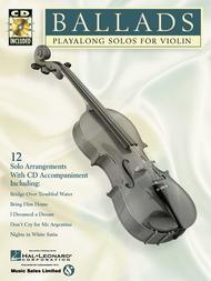 Ballads (Violin)