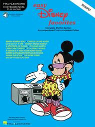 Easy Disney Favorites - Trumpet
