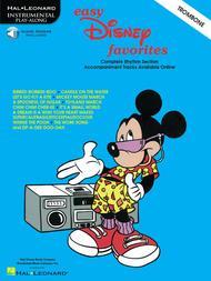 Easy Disney Favorites - Trombone