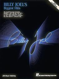 Billy Joel's Biggest Hits