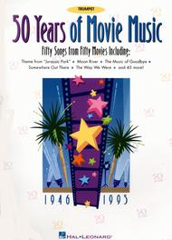 50 Years of Movie Music - Trumpet