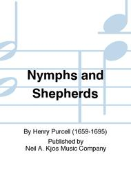 Nymphs and Shepherds