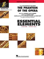 The Phantom of the Opera (Main Theme)