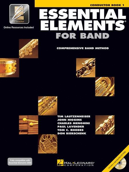 Hal Leonard Essential Elements Bassoon (Book 1 with EEi) download pdf
