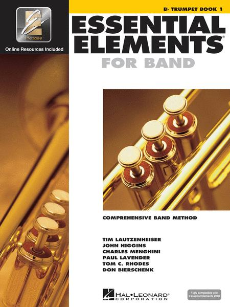 Essential Elements Band Method