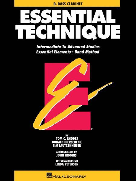 Essential Technique (Original Series)