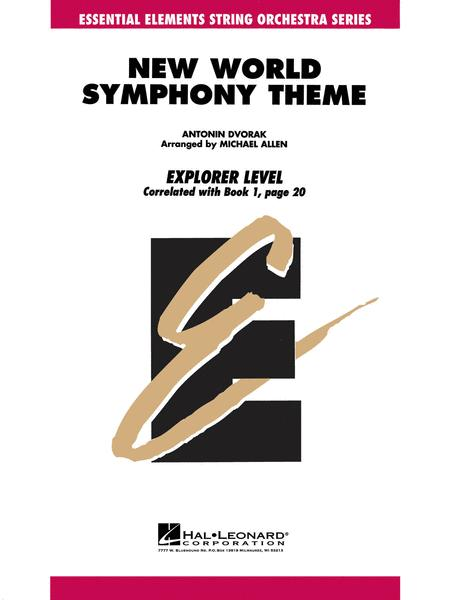 Theme from New World Symphony