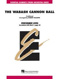 The Wabash Cannon Ball