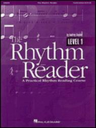 The Rhythm Reader - CD