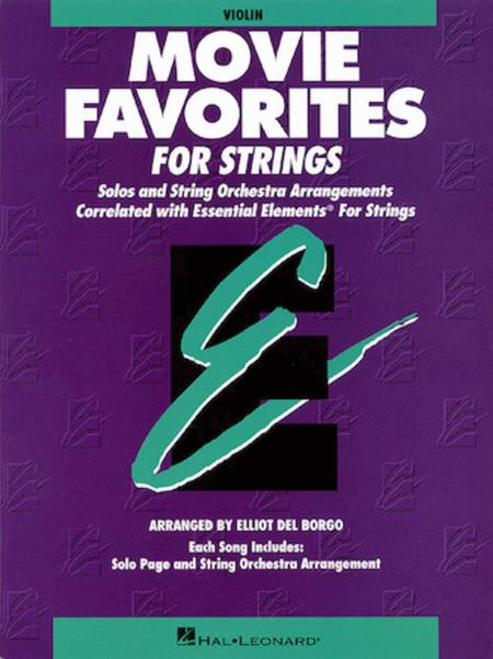 Movie Favorites - String Bass