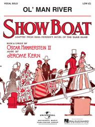 Ol' Man River (from Show Boat)