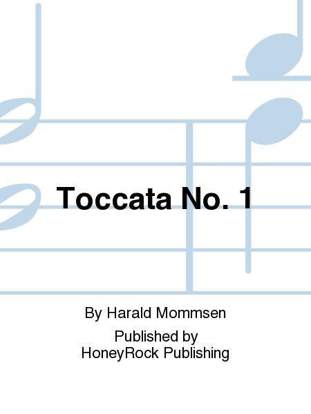 Toccata No. 1