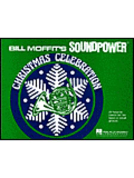 Soundpower Christmas Celebration - Bill Moffit - Mallet Percussion