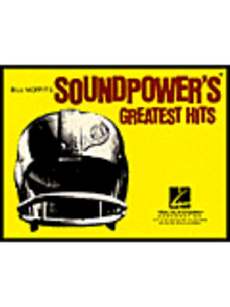 Soundpower's Greatest Hits - Bill Moffit - 3rd Bb Cornet