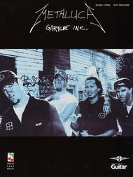 Garage Inc.   ByMetallica