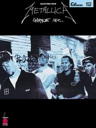 Selections From Garage Inc. - Easy Guitar