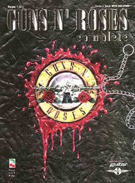 Guns N' Roses Complete - Volume One