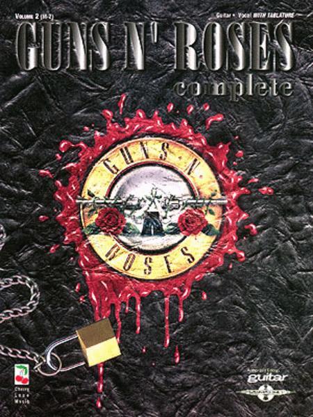 Guns N' Roses Complete - Volume 2 (M-Z)