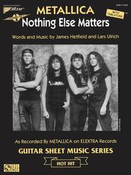 Metallica nothing else matters free download zippy