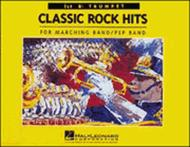 Classic Rock Hits Value Pack (For Marching/Pep Band)