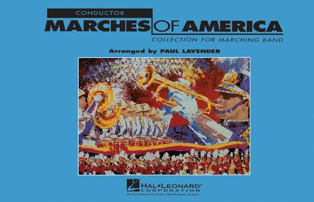 Marches of America - Conductor