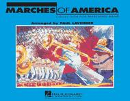 Marches of America - Trumpet 1
