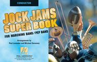 Jock Jams Super Book - Conductor