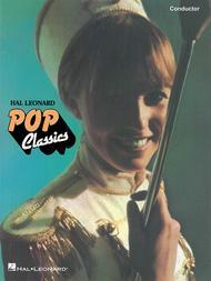 Hal Leonard Pop Classics - Conductor