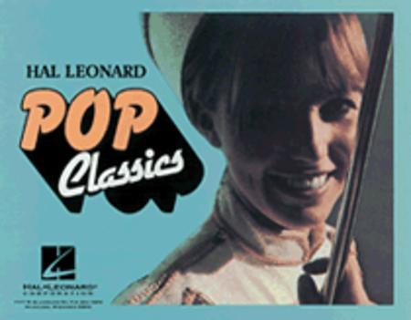 Hal Leonard Pop Classics - 3rd Trombone