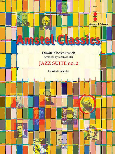 Jazz Suite No. 2 - Waltz No. 2