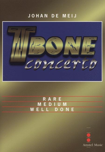 T-Bone Concerto