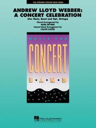 Andrew Lloyd Webber: A Concert Celebration (Medley)