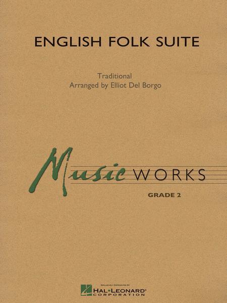 English Folk Suite