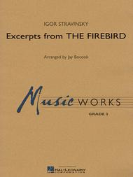 Excerpts from The Firebird