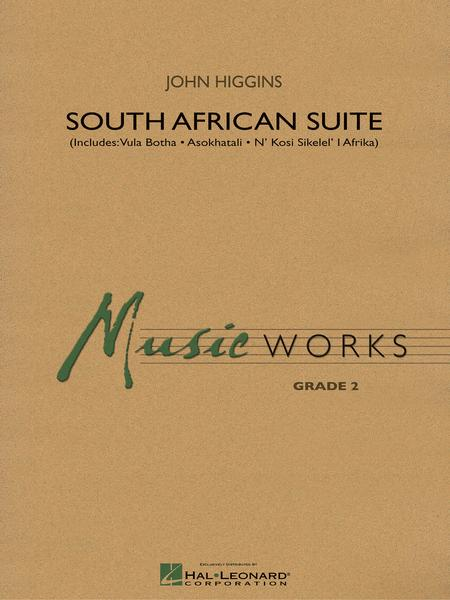 South African Suite