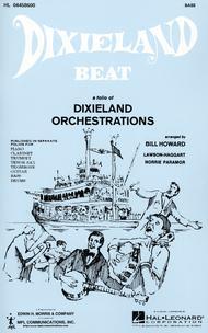 Dixieland Beat No. 1 (Bass / Jazz Ensemble)