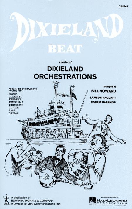 Dixieland Beat No. 1 (Drums)