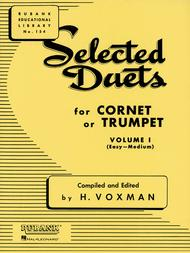 Selected Duets - Trumpet (Volume 1)