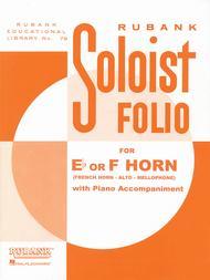Soloist Folio