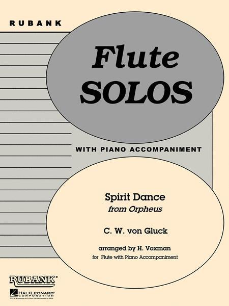 Spirit Dance (from Orpheus)
