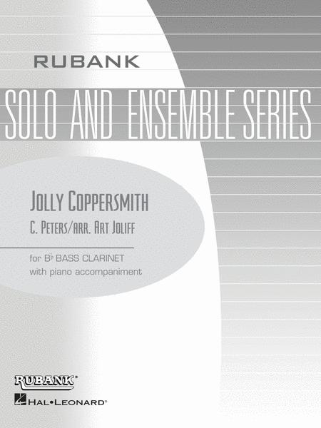 Jolly Coppersmith