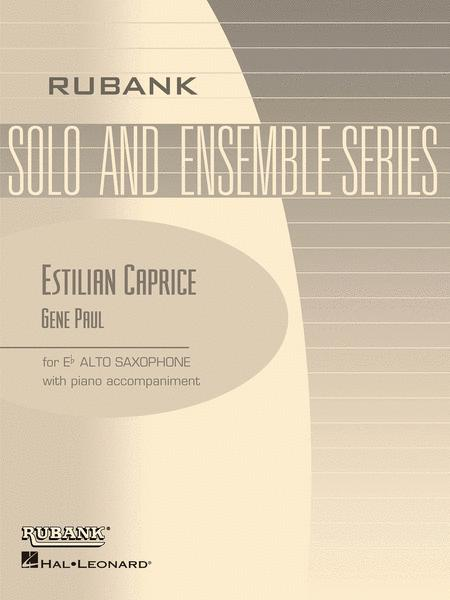Estilian Caprice