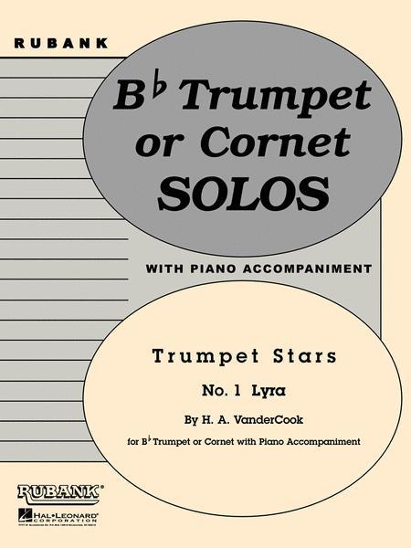 Lyra (Trumpet Stars No. 1)