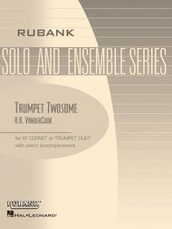 Trumpet Twosome