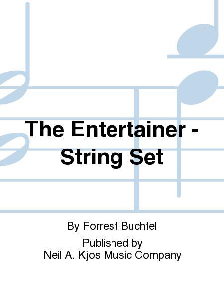 The Entertainer - String Set
