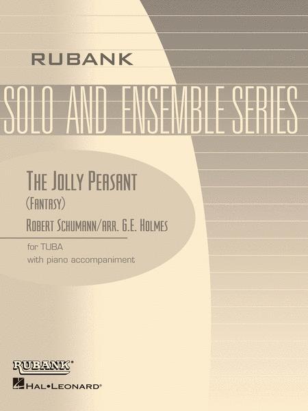 The Jolly Peasant (Fantasy)